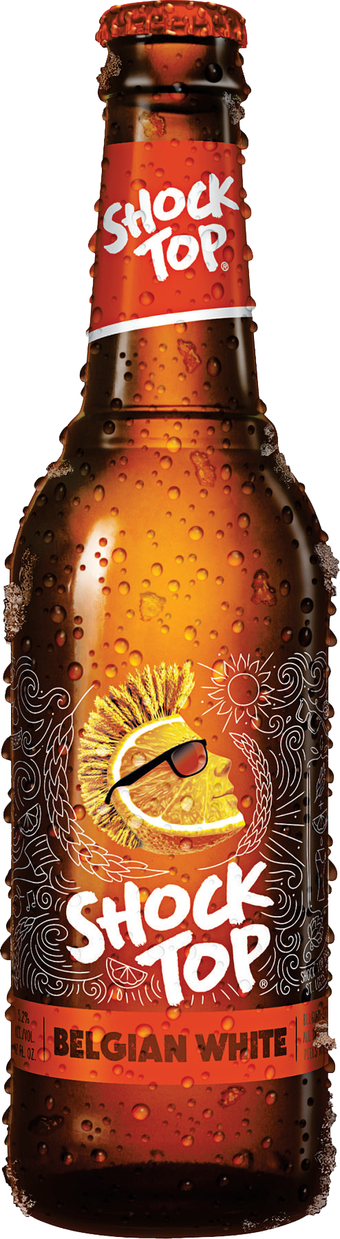 Shock Top Brewing Company