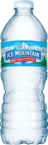 Ice Mountain – IL only
