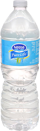 Nestle Pure Life – IL only